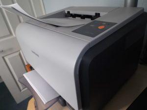 Ремонт принтера в Оренбурге
