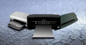 устройств для печати