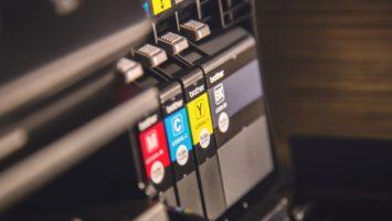 принтер как заправить